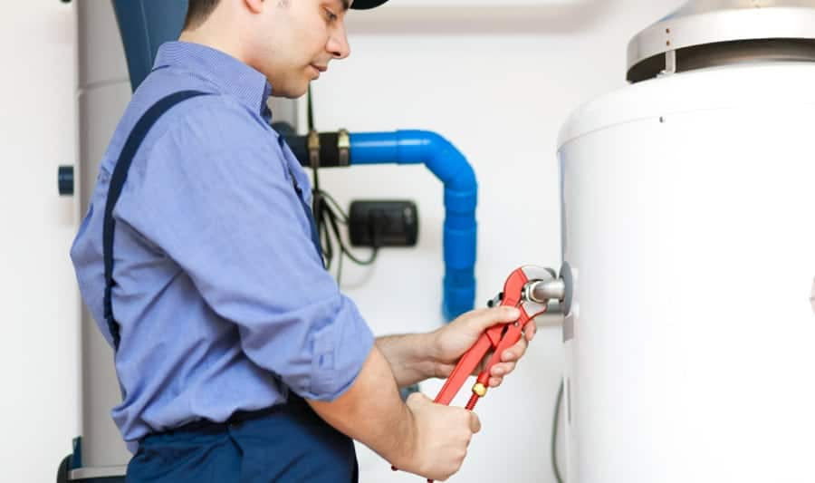 Water Heaters Services