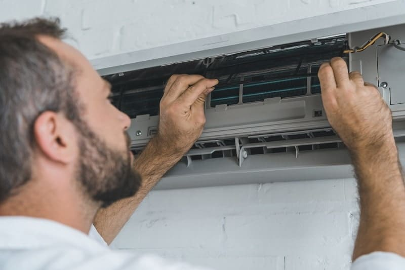 Air Conditioning Montgomery County